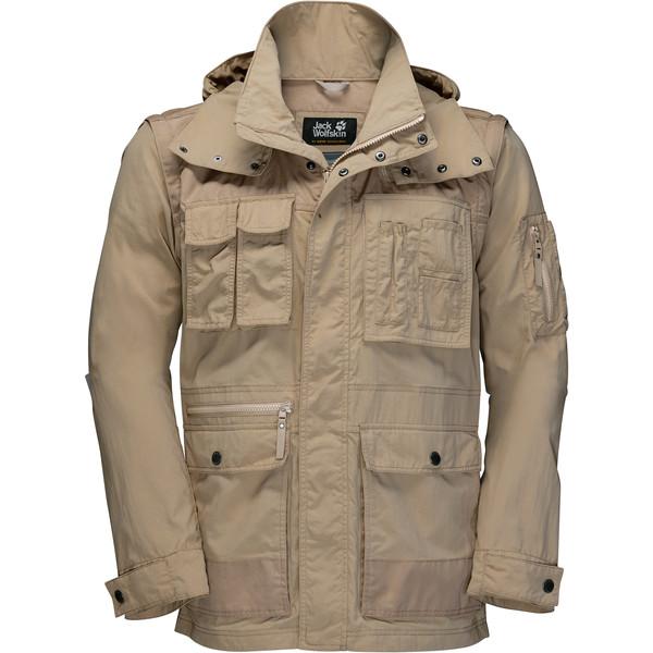 Jack Wolfskin Atacama Jacket Männer - Übergangsjacke