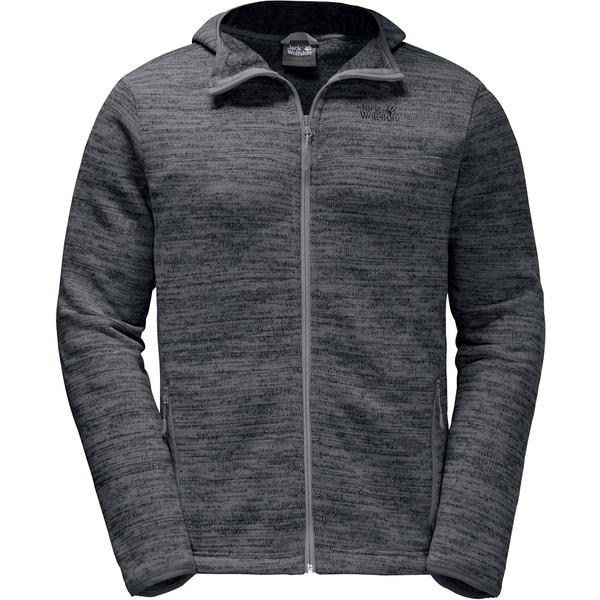 Aquila Hooded Jacket