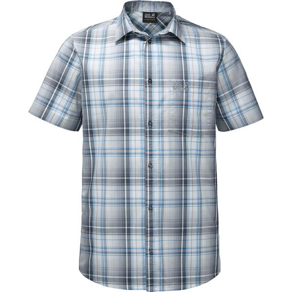 Jack Wolfskin Hot Chili Shirt Männer - Outdoor Hemd
