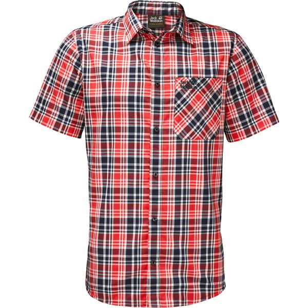Jack Wolfskin Saint Elmos Shirt Männer - Outdoor Hemd