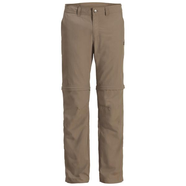 Jack Wolfskin Canyon Zip Off Pants Männer - Freizeithose