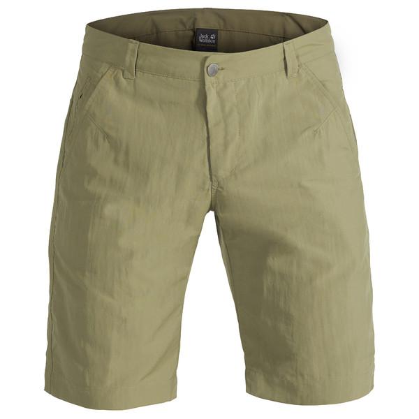 Jack Wolfskin Kalahari Shorts Männer - Shorts