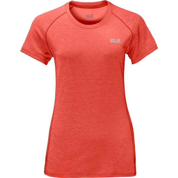 Jack Wolfskin Hydropore Athletic T Frauen - Funktionsshirt