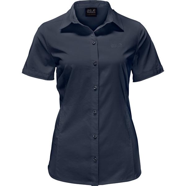 Jack Wolfskin Sonora Shirt Frauen - Outdoor Bluse