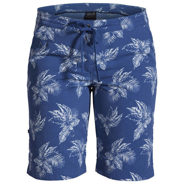 Jack Wolfskin POMONA TROPICAL SHORTS Frauen - Shorts