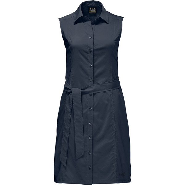 Jack Wolfskin SONORA DRESS Frauen - Kleid