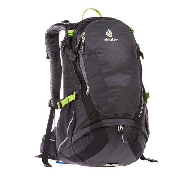 amazing price preview of popular brand Deuter TRANS ALPINE 24 Fahrradrucksack