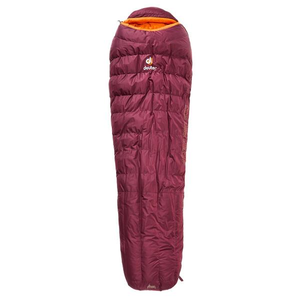 Deuter ASTRO PRO 600-SL Frauen - Winterschlafsack