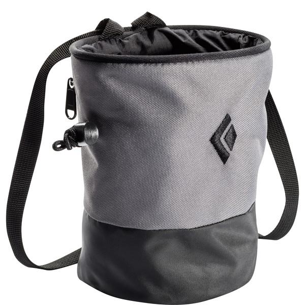 Black Diamond MOJO ZIP CHALK BAG - Chalkbag