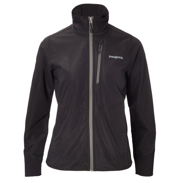 Patagonia All Free Jacket Frauen - Softshelljacke