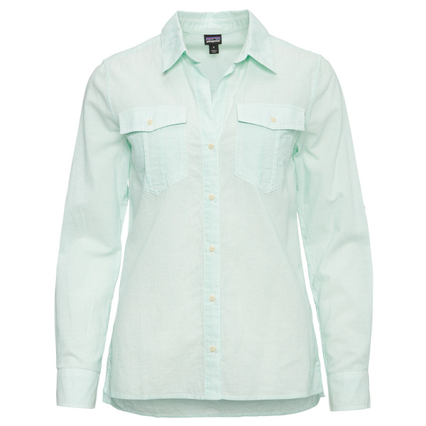 LW AC Buttondown