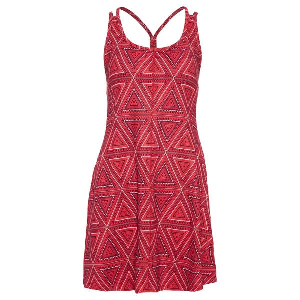 Patagonia Lattic Frauen - Kleid