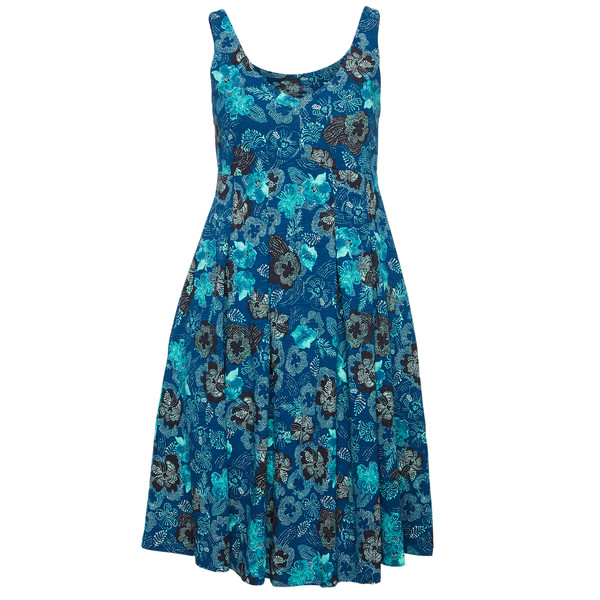 Patagonia Laurel Ridge Dress Frauen - Kleid