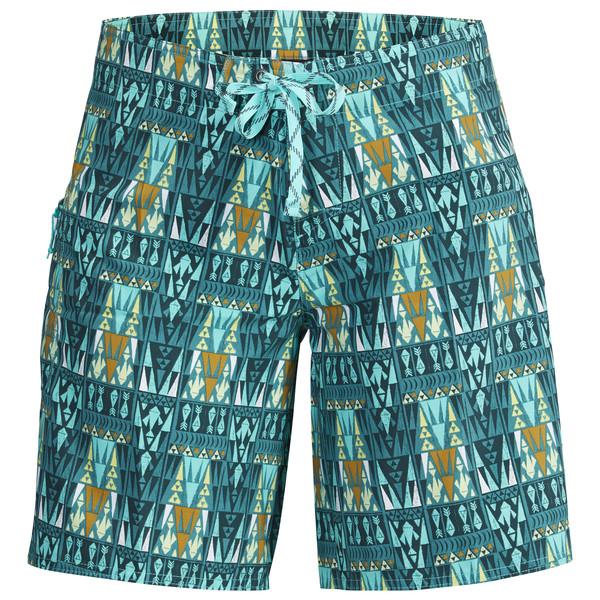 Patagonia W' S STRETCH PLANING BOARD SHORTS - 8 IN. Frauen - Shorts