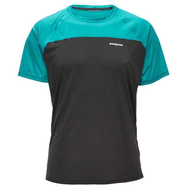 Patagonia S/S Windchaser Shirt Männer - Funktionsshirt