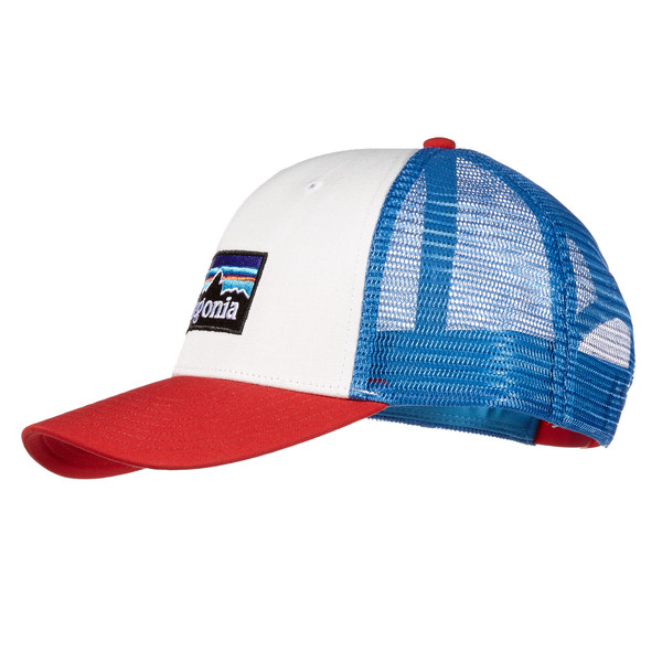 Patagonia P-6 Logo Trucker Hat Männer - Mütze