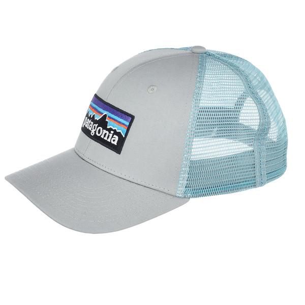 Patagonia P-6 LOGO TRUCKER HAT - Mütze
