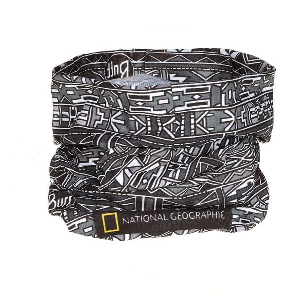 Buff High UV Protection National Geographic Unisex - Schal