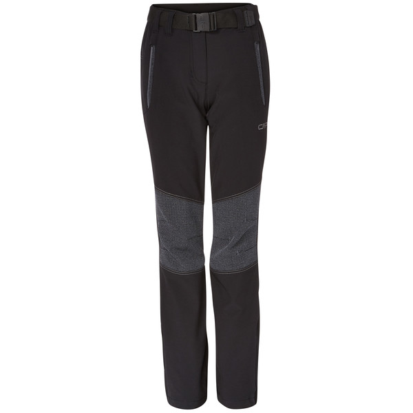 CMP Long Pant Stretch Polyester Kinder - Trekkinghose