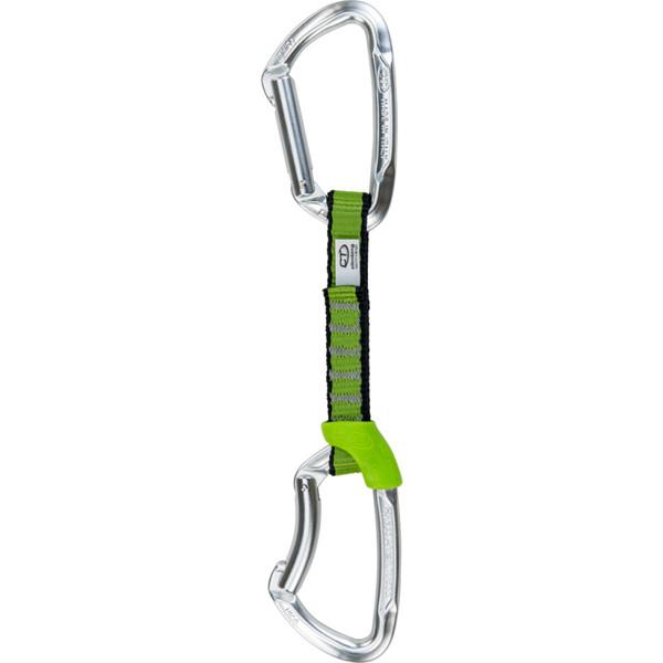 Climbing Technology Lime Set NY 12 cm - Express-Set