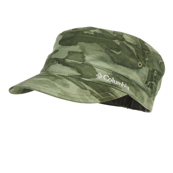 Columbia SILVER RIDGE PATROL CAP Kinder - Mütze