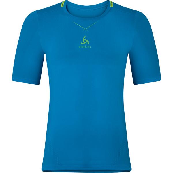 Odlo Ceramicool seamless Shirt S/S Männer - Funktionsshirt