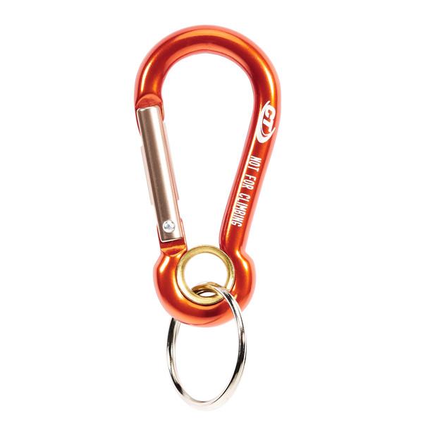 Climbing Technology Key 504 Schlüsselkarabiner