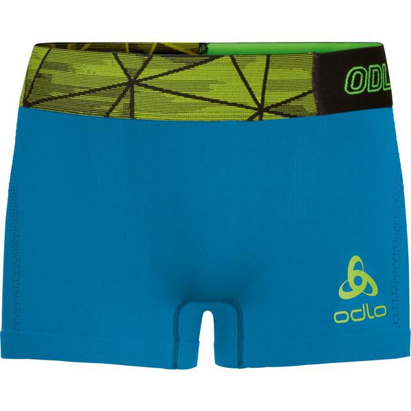 Odlo Ceramicool seamless Shorts Männer - Funktionsunterwäsche