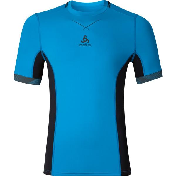 Odlo Ceeramicool pro Shirt S/S crew neck Männer - Funktionsshirt