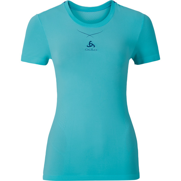 Odlo Ceramicool seamless Shirt S/S crew neck Frauen - Funktionsshirt