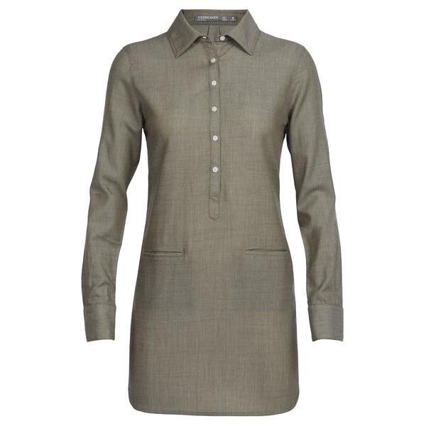 Icebreaker Kala Dress Frauen - Kleid