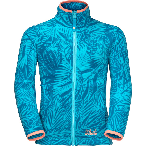 Jack Wolfskin Jungle Fleece Kinder - Fleecejacke
