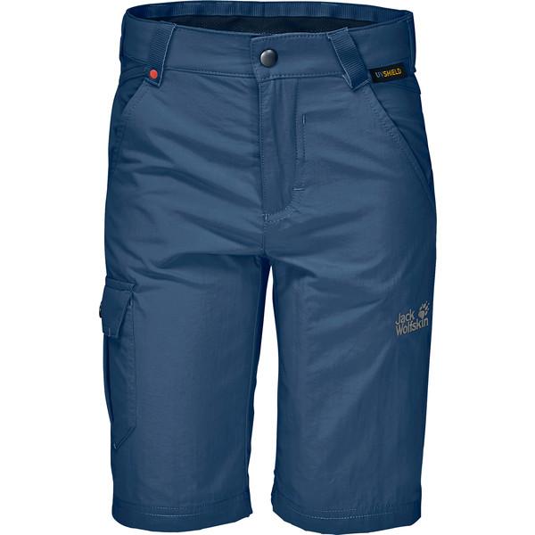 Jack Wolfskin Safari Shorts Kinder - Shorts