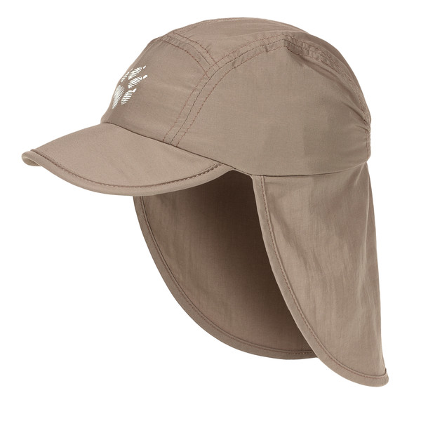 Jack Wolfskin SUPPLEX CANYON CAP Kinder - Mütze
