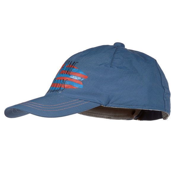 Jack Wolfskin SUPPLEX SHORELINE CAP Kinder - Mütze