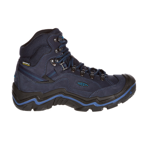 Keen Galleo Mid WP Frauen - Hikingstiefel