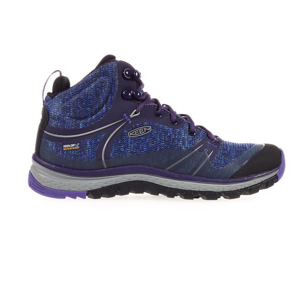 Keen Wanderstiefel Terradora Mid WP W's Schuhe Damen VRiBZ2Oo