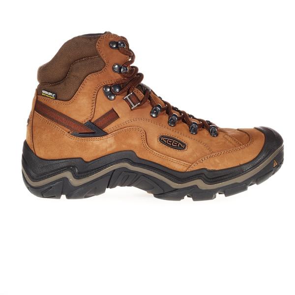 Keen Galleo Mid WP Männer - Hikingstiefel