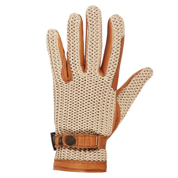 Hestra Deerskin Crochet Unisex - Handschuhe