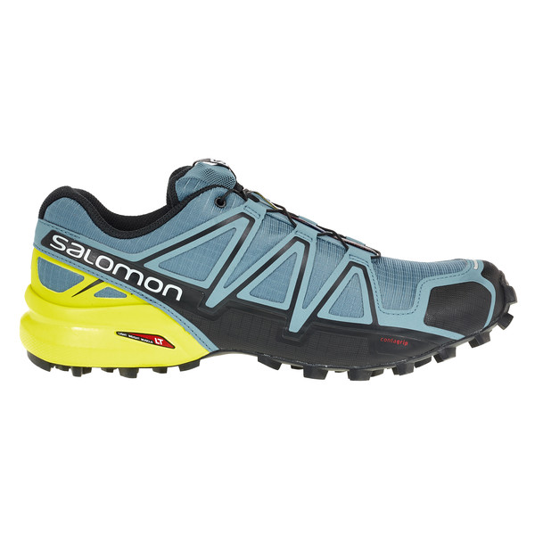 Salomon SPEEDCROSS 4 Trailrunningschuhe