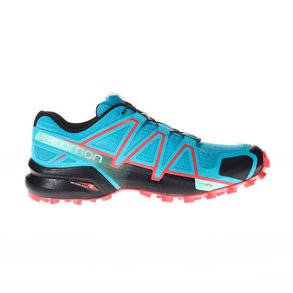 Salomon Speedcross 4 Frauen - Trailrunningschuhe
