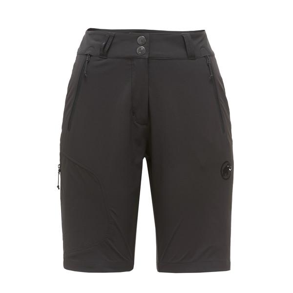 Mammut Runje Shorts Frauen - Shorts