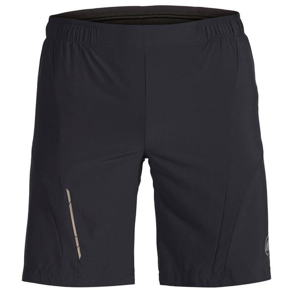 Mammut MTR 141 Shorts Long Männer - Laufhose