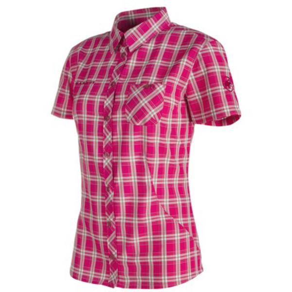 Mammut Alessandria Shirt Frauen - Outdoor Bluse