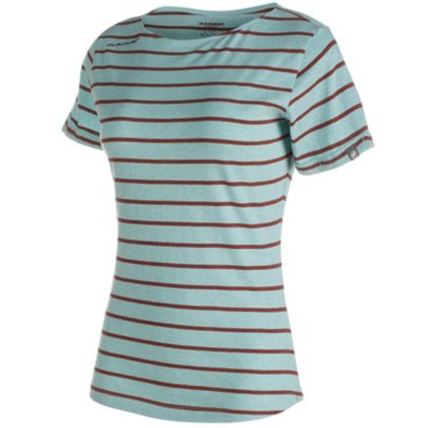 Mammut Ceredo Frauen - T-Shirt