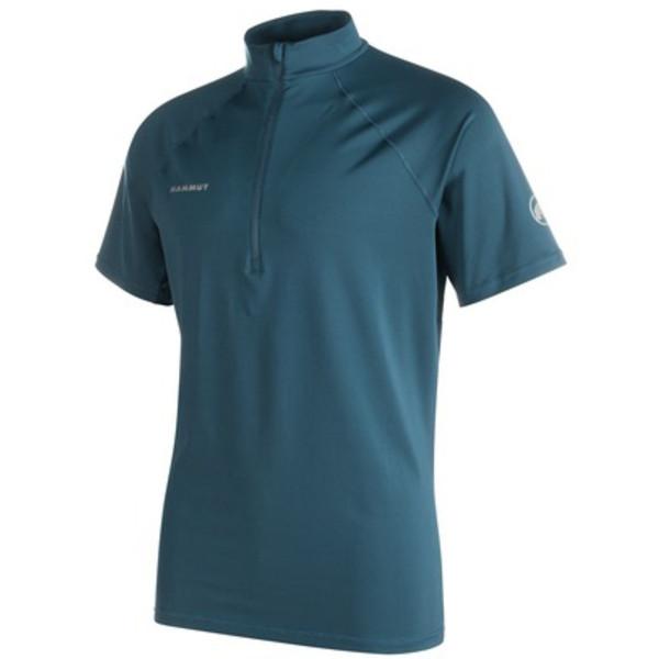 MTR 141 Half Zip T-Shirt