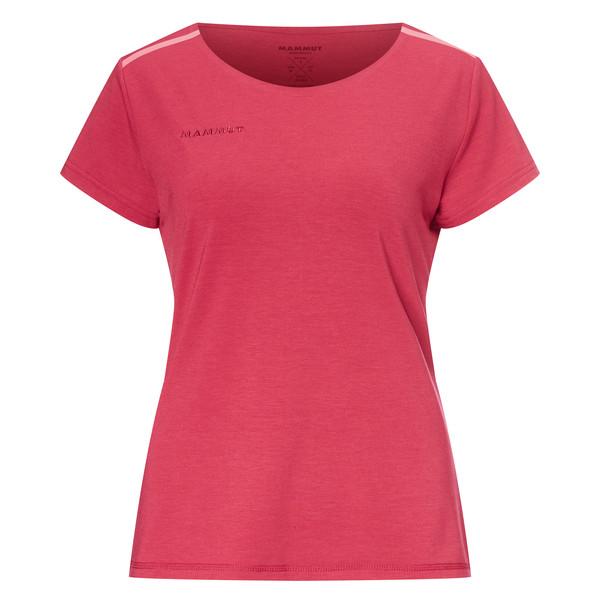 Mammut Trovat Tour T-Shirt Frauen - Funktionsshirt