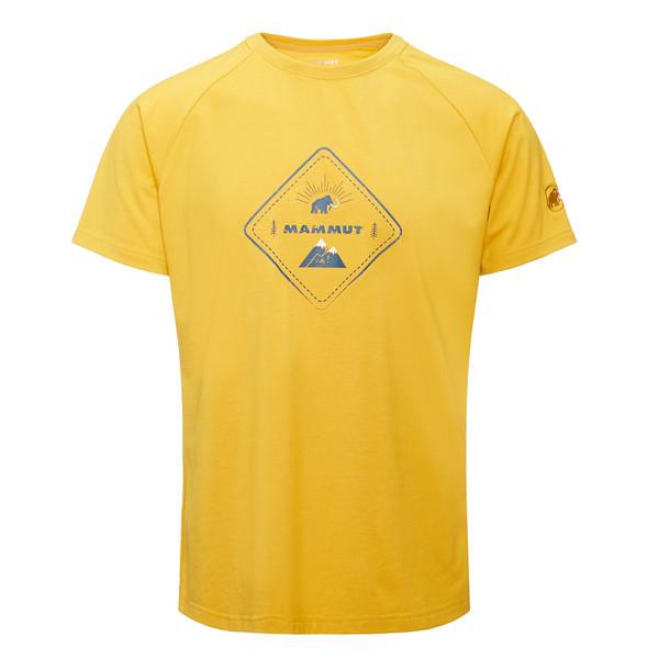Mammut Trovat Advanced T-Shirt Männer - Funktionsshirt