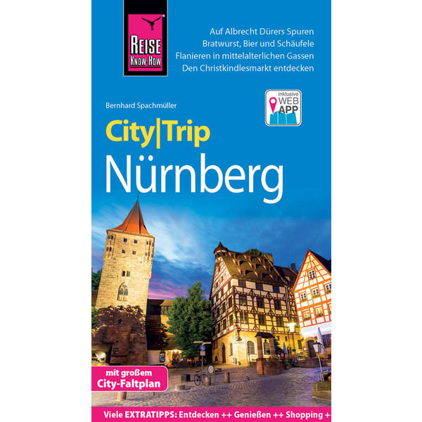 RKH CityTrip Nürnberg