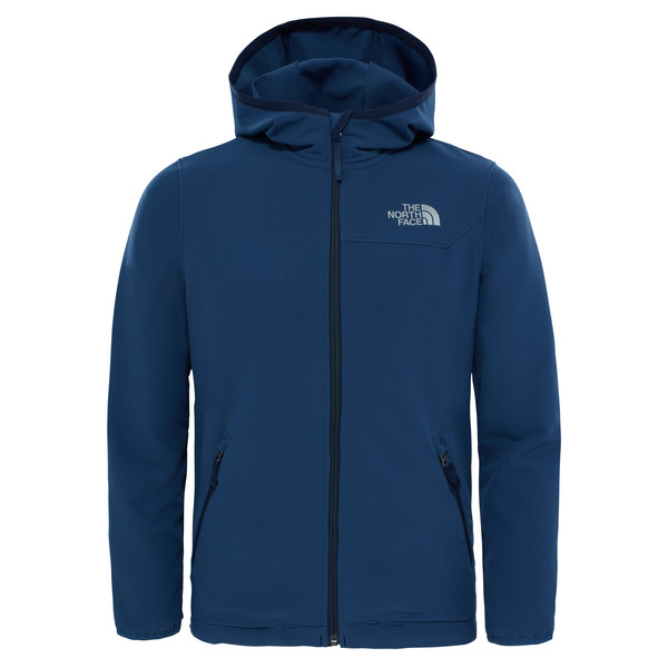 The North Face Exploration Softshell Jacket Kinder - Softshelljacke